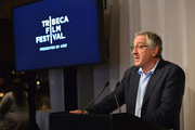 Opening Press Lunch at the Tribeca Film Festival