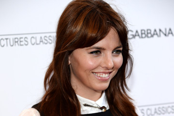 Ophelia Lovibond 'Magic in the Moonlight' Premieres in NYC