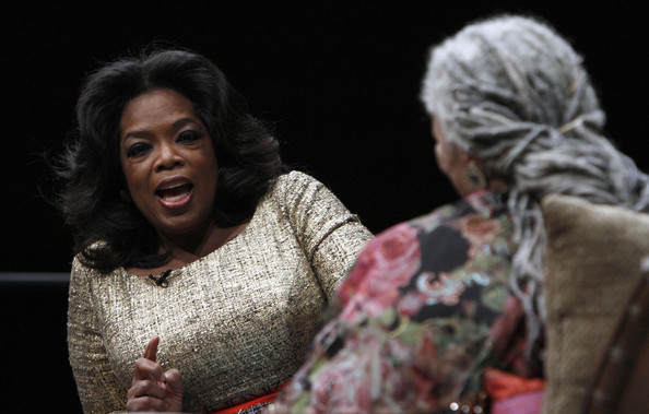 critical analysis of oprah winfrey Oprah winfrey wanted beloved to be an experience, not just entertainment   peter greenaway offered the same critique of all mainstream film.
