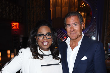 Oprah Winfrey 'The Immortal Life of Henrietta Lacks' New York Premiere - After Party