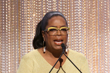 Oprah Winfrey The Hollywood Reporter's Empowerment In Entertainment Event 2019 - Show