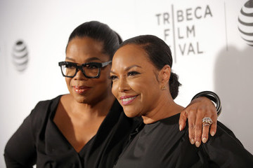 Oprah Winfrey Tribeca Tune-in: 'Greenleaf' Screening - 2016 Tribeca Film Festival
