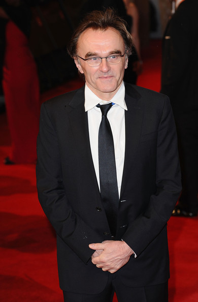 Director Danny Boyle arrives for the Orange British Academy Film Awards at The Royal Opera House on February 13, 2011 in London, England.