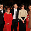 Rona Munro Oranges and Sunshine - Premiere: The 5th International Rome Film Festival