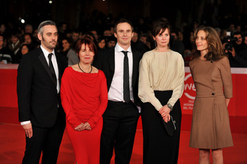 Jim Loach Oranges and Sunshine - Premiere: The 5th International Rome Film Festival