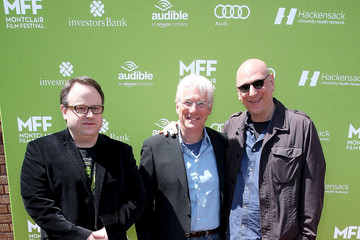 Oren Moverman 2015 Montclair Film Festival: In Conversation With Richard Gere, Hosted By Stephen Colbert