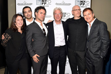 Oren Moverman An Evening with Richard Gere