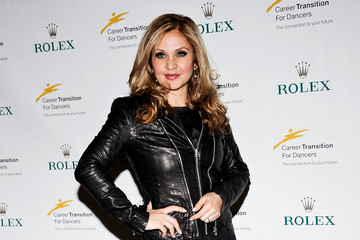 Orfeh 'Broadway and Beyond' Celebration in NYC