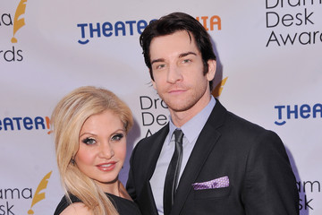 Orfeh Arrivals at the Drama Desk Awards