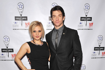 Orfeh 29th Annual Lucille Lortel Awards - Arrivals