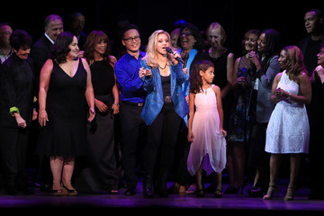 Orfeh 2nd Annual Voices for the Voiceless: Stars for Foster Kids Benefit - Inside