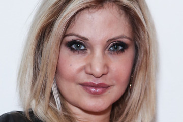 Orfeh Sammi Sweetheart - Backstage - Spring 2013 Style360