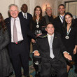 Orianne Collins Mejjati 30th Annual Great Sports Legends Dinner to Benefit the Buoniconti Fund to Cure Paralysis - Legends Reception