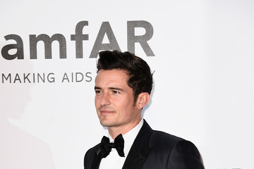 Orlando Bloom amfAR's 23rd Cinema Against AIDS Gala - Arrivals