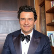 Orlando Bloom 26th Annual Critics Choice Awards - Show