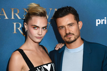 Orlando Bloom 'Carnival Row' London Screening - Red Carpet Arrivals