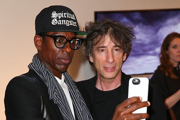 Orlando Jones 'American Gods' Advance Screening in Partnership with GLAAD