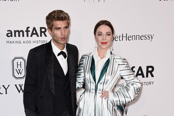 Ornella Muti amfAR's 22nd Cinema Against AIDS Gala - Arrivals