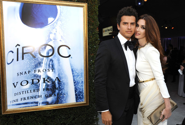 CIROC Vodka At 20th Annual Elton John AIDS Foundation Academy Awards Viewing Party
