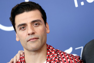 """Oscar Isaac """"Scenes From A Marriage"""" Photocall - The 78th Venice International Film Festival"""