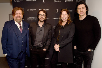 Oskar Eustis 2019 Town And Country Philanthropy Summit