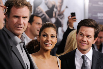 """Will Ferrell Eva Mendes """"The Other Guys"""" New York Premiere - Outside Arrivals"""