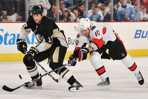 Enjoy Pittsburgh Penguins vs Ottawa Senators live coverage Stanley Cup Playoffs NHL Season 2010 game 5 free HD video on pc