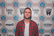 Iain De Caestecker Photos Photo