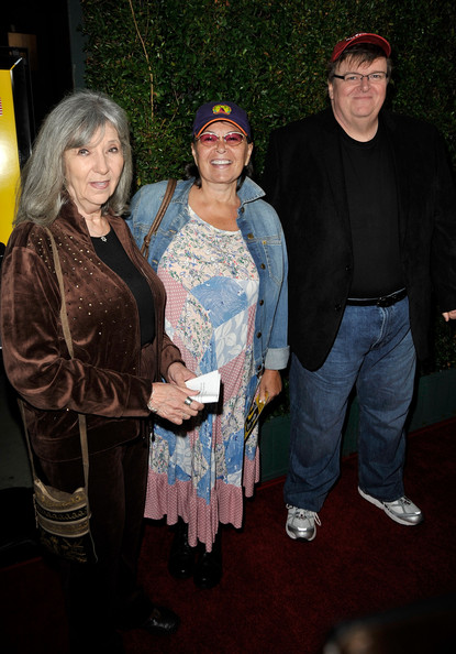 Roseanne Barr mother