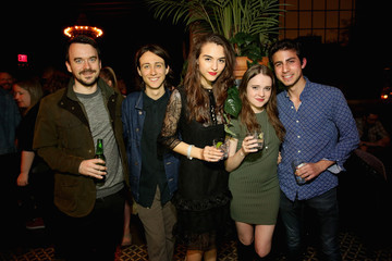 Owen Campbell Filmmaker Welcome Party - 2017 Tribeca Film Festival