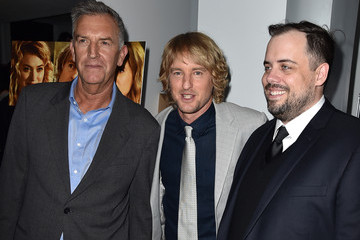 Owen Wilson Stars Arrive for the Premiere of Lionsgate's 'She's Funny That Way'
