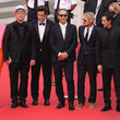 Owen Wilson 'Invisible Demons' Red Carpet - The 74th Annual Cannes Film Festival