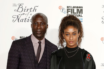 Ozwald Boateng 'The Birth of a Nation' -  International Premiere - 60th BFI London Film Festival