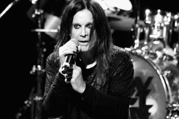 Ozzy Osbourne 10th Annual MusiCares MAP Fund Benefit Concert