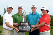 Justin Rose Jason Dufner Photos Photo