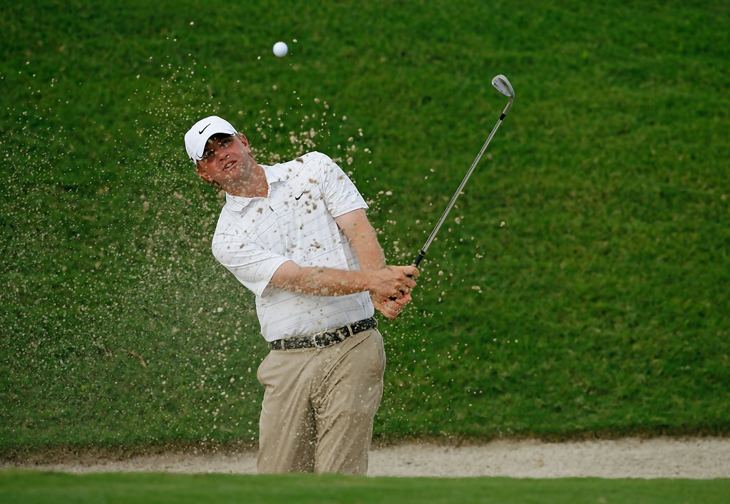 Lucas Glover Photos Photos - PGA Grand Slam of Golf - Zimbio