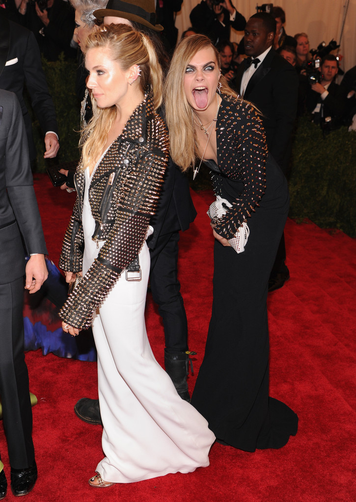 cara delevingne photos photos red carpet arrivals at the