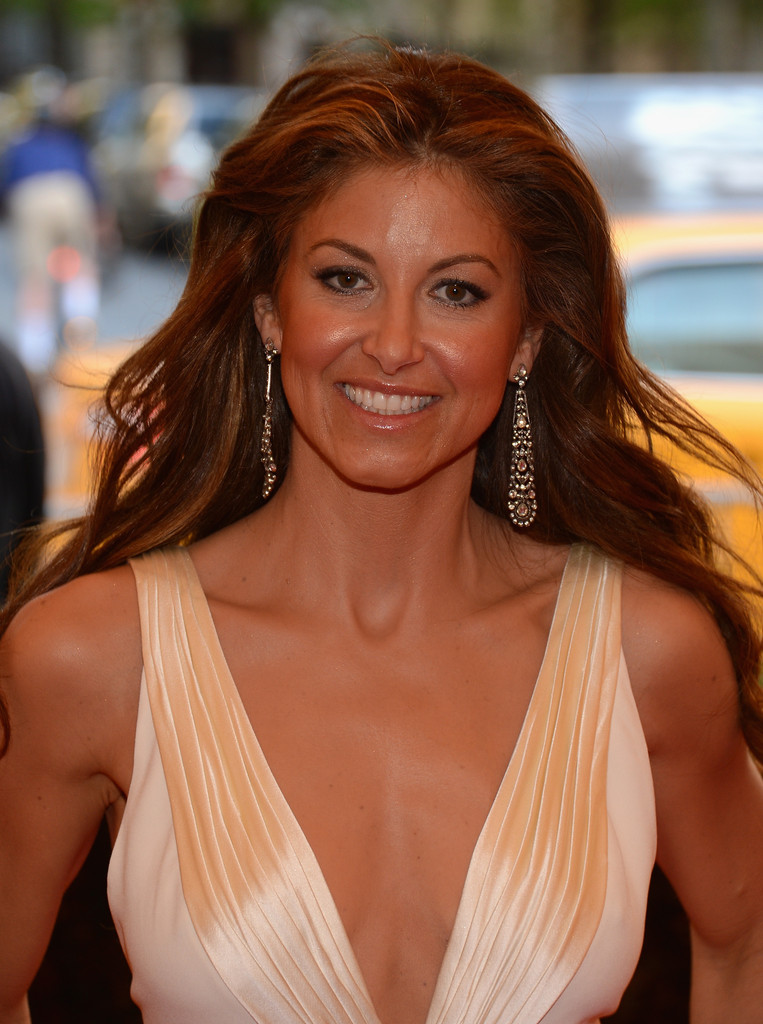 Dylan Lauren Photos Photos Red Carpet Arrivals At The