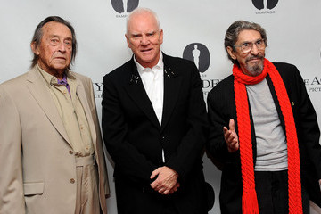 Pablo Ferro The Academy Of Motion Picture Arts And Sciences' Salute To Stanley Kubrick