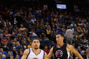 Pablo Prigioni Los Angeles Clippers v Golden State Warriors
