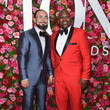 Pablo Salinas 72nd Annual Tony Awards - Arrivals
