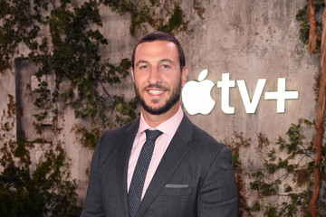 Pablo Schreiber World Premiere Of Apple TV+'s 'See' - Red Carpet