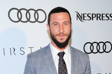 Pablo Schreiber Audi Canada And Nespresso Host The Post-Screening Event For 'First Man' During The Toronto International Film Festival