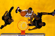 Matthew Bryan-Amaning and Terrence Ross Photos Photo