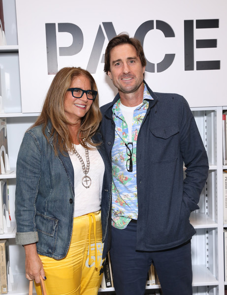 Pace Gallery Celebrates New Chelsea Flagship