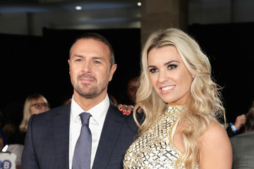 Paddy McGuinness The Pride of Britain Awards 2017 - Arrivals