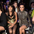 Padma Lakshmi The Blonds - Front Row - February 2020 - New York Fashion Week: The Shows