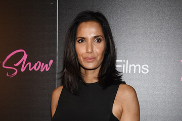 Padma Lakshmi The Cinema Society Hosts the Premiere of IFC Films' 'Freak Show'