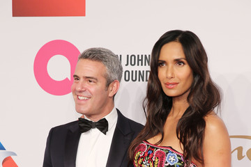 Padma Lakshmi 14th Annual Elton John AIDS Foundation An Enduring Vision Benefit - Arrivals
