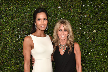 Padma Lakshmi Arrivals at the 66th Annual Primetime Emmy Awards